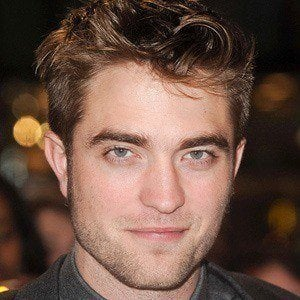 Robert Pattinson 5 of 9