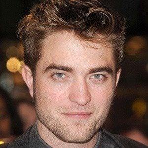 Robert Pattinson - Bio, Facts, Family | Famous Birthdays  Robert Pattinson