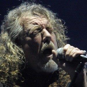 Robert Plant 2 of 8