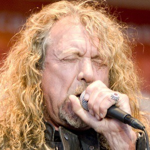 Robert Plant 4 of 8