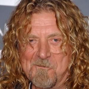 Robert Plant 5 of 8