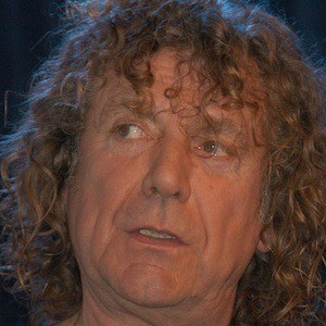 Robert Plant 6 of 8