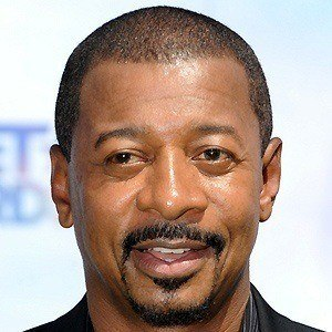 Robert Townsend 3 of 9