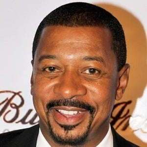 Robert Townsend 9 of 9