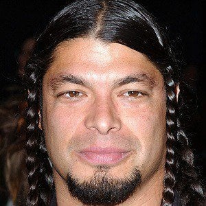 Robert Trujillo 2 of 4