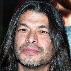 Robert Trujillo 4 of 4