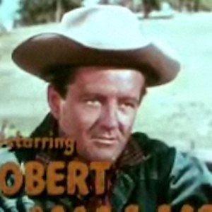 Robert Hudson Walker 2 of 2