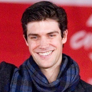 Roberto Bolle 3 of 4