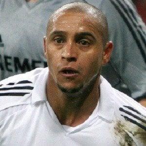 Roberto Carlos 3 of 5