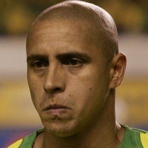 Roberto Carlos 4 of 5
