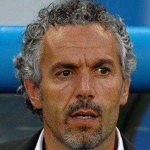 Roberto Donadoni 2 of 5
