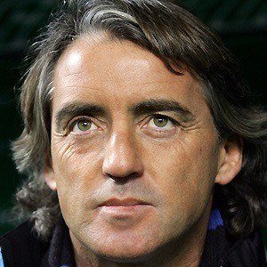 Roberto Mancini 5 of 5