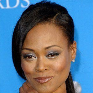Robin Givens 3 of 3