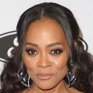Robin Givens 5 of 5