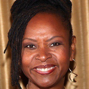 Robin Quivers 2 of 5