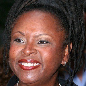 Robin Quivers 3 of 5