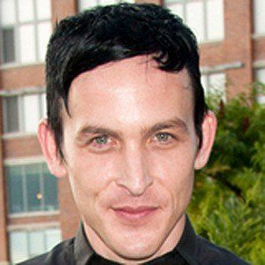 Robin Lord Taylor 2 of 3