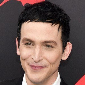 Robin Lord Taylor 3 of 3