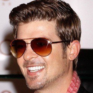 Robin Thicke 5 of 10