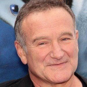 Robin Williams 2 of 10