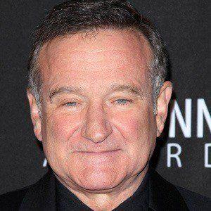 Robin Williams - Bio, Facts, Family | Famous Birthdays