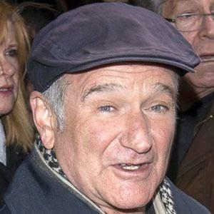 Robin Williams 6 of 10