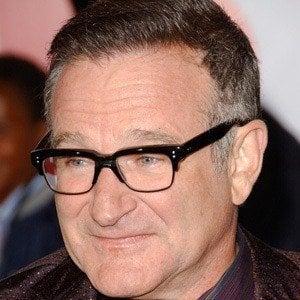 Robin Williams 8 of 10