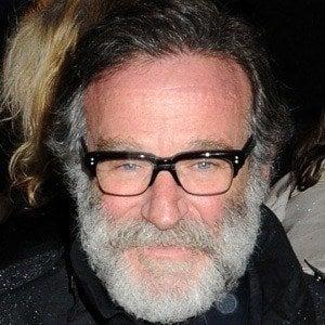Robin Williams 9 of 10