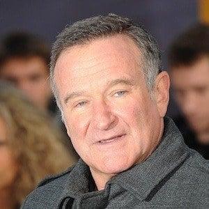 Robin Williams 10 of 10