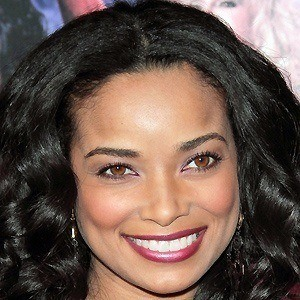 Rochelle Aytes 3 of 5