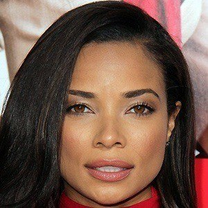 Rochelle Aytes 4 of 5