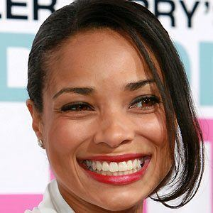 Rochelle Aytes 5 of 5