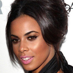 Rochelle Humes 4 of 10
