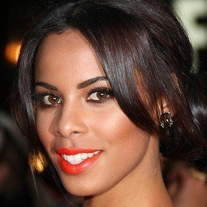 Rochelle Humes 5 of 10