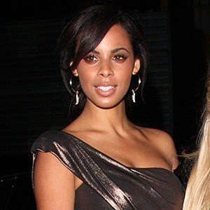 Rochelle Humes 7 of 10