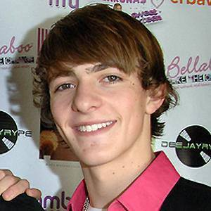 Rocky Lynch 8 of 9
