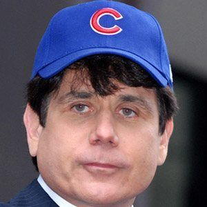 Rod Blagojevich 2 of 3