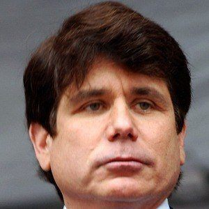 Rod Blagojevich 3 of 3