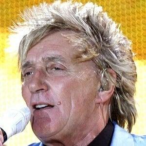 Rod Stewart 7 of 10