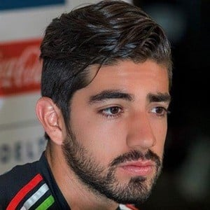 Rodolfo Pizarro 6 of 6