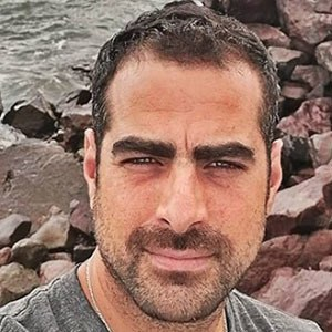 Rodrigo Nehme Headshot 3 of 5