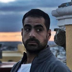 Rodrigo Nehme Headshot 4 of 5
