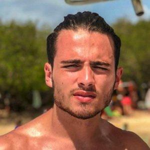 Rodrigo Villegas 4 of 5