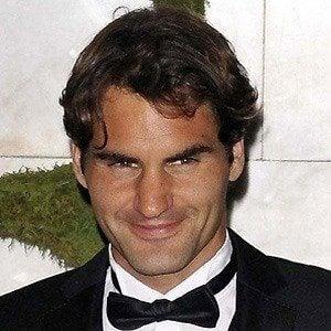 Roger Federer 2 of 10