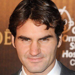 Roger Federer 3 of 10