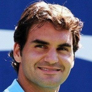 Roger Federer 5 of 10