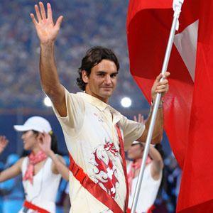 Roger Federer 6 of 10