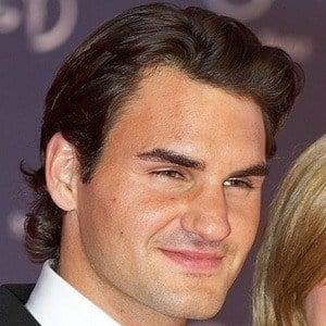 Roger Federer 9 of 10