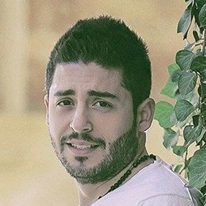 Roger Khouri 2 of 5