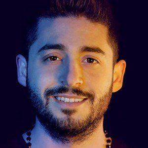 Roger Khouri 5 of 5
